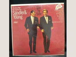 Sandler And Young – Side By Side
