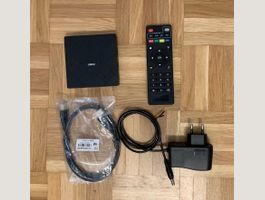 Android TV BOX HK Mini1
