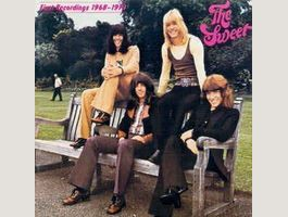 The Sweet: First Recordings 1968-1971