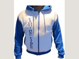 Fight and Fitness Pullover