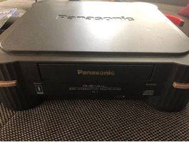 Panasonic 3DO Konsole
