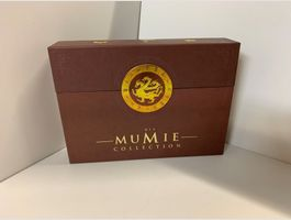 DVD Mumie Box Collection 8Disc