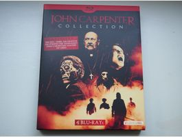 John Carpenter Collection