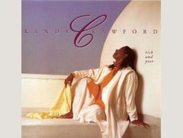 Randy Crawford – Rich And Poor