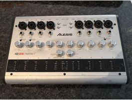 Firewire Interface Alesis io 26