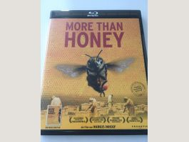 BLURAY More than Honey