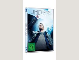 Limitless Staffel 1