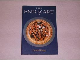 The End of Art
