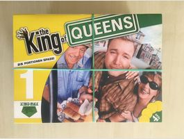Komplette Serie King of Queens