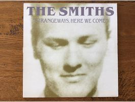 LP The Smiths UK 1987