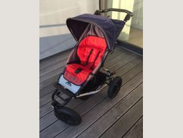 Mountain Buggy Kinderwagen Urban Jungle