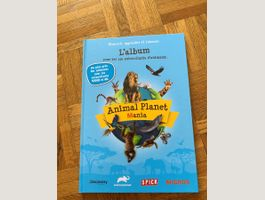 Collection animal planet Migros