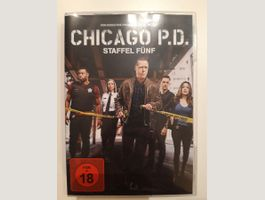 Chicago P.D. Staffel 5