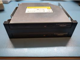 2x Sony Optiarc LabelFlash DVD multi bur