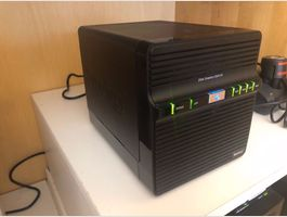 Synology Server DS410 8TB