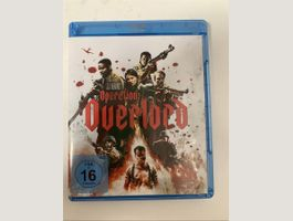 Operation Overlord - Blu-ray