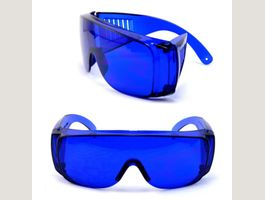 Lunettes de golf Ball Finder
