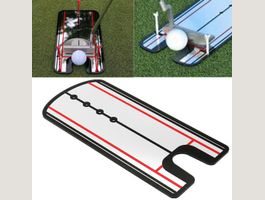 Tapis miroir de putting golf 31x14.5cm