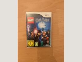 Lego Harry Potter für Wii