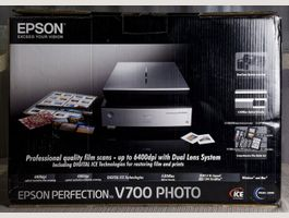 Scanner  Epson Perfection V700 Photo
