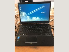 Acer TraverMate P645-S