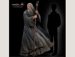 Gandalf the Grey - 1:1 Life Size Statue