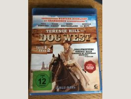 Doc West - Teil 1 und 2 - Terence Hill