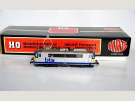 "HAG BLS Re 420 ""NINA Design"" AC digital"