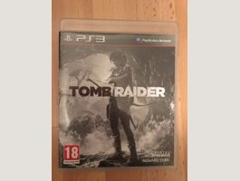 Tombraider PS3