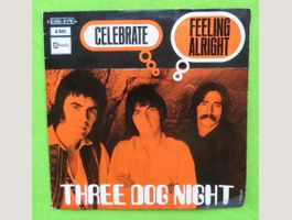 Three Dog Night – Celebrate