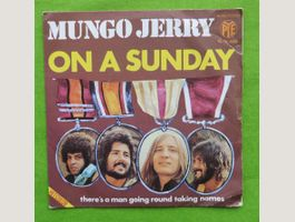 Mungo Jerry – On A Sunday