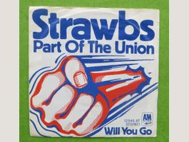 Strawbs – Part Of The Union / New World
