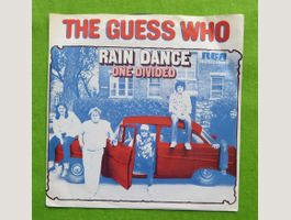 The Guess Who – Rain Dance