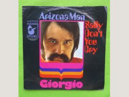 Giorgio – Arizona Man / Sally Don't You
