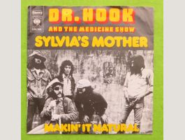 Dr. Hook And The Medicine Show – Sylvia