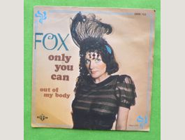Fox – Only You Can