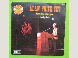 Alan Price Set – I Put A Spell On You