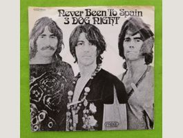 3 Dog Night – Never Been To Spain
