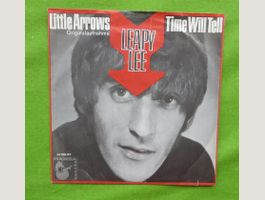 Leapy Lee – Little Arrows / Time Will T