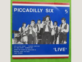 Piccadilly Six – Live