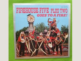 Firehouse Five Plus Two – Goes To A Fir