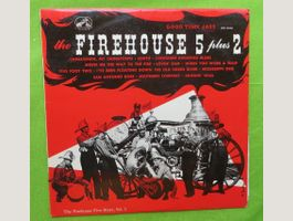 Firehouse Five Plus Two– Five Story, V3