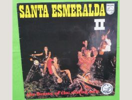 Santa Esmeralda - The House Of The R. S