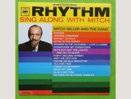Mitch Miller And The Gang – 02