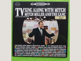 Mitch Miller And The Gang – 01