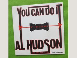 Al Hudson And The Partners – You Can
