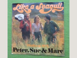 Peter, Sue & Marc – Like A Seagull