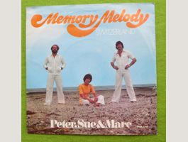 Peter, Sue & Marc – Memory Melody