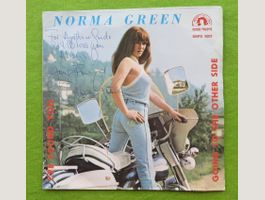 Norma Green – I've Found You / Signiert