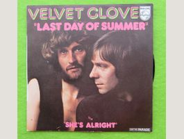 Velvet Glove – Last Day Of Summer